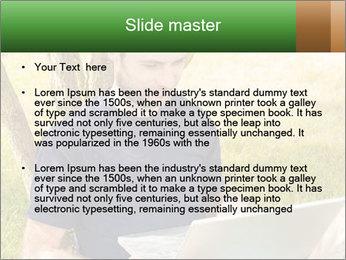 0000076798 PowerPoint Template - Slide 2