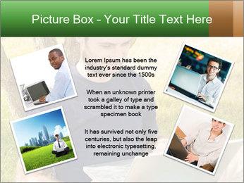 0000076798 PowerPoint Template - Slide 24
