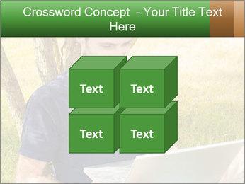 0000076798 PowerPoint Template - Slide 39
