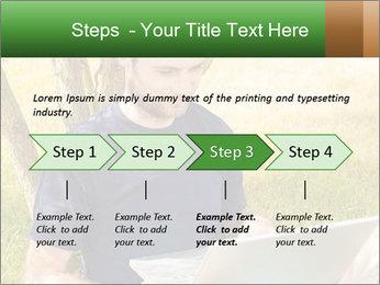 0000076798 PowerPoint Template - Slide 4