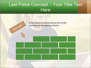 0000076798 PowerPoint Template - Slide 46