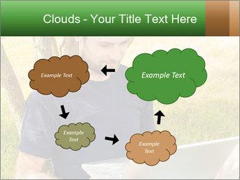 0000076798 PowerPoint Template - Slide 72