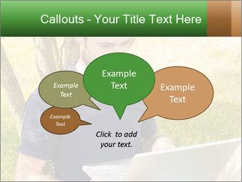 0000076798 PowerPoint Template - Slide 73