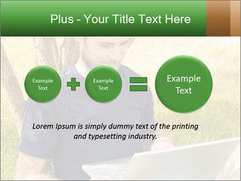 0000076798 PowerPoint Template - Slide 75