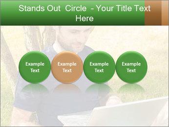 0000076798 PowerPoint Template - Slide 76