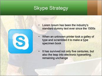 0000076798 PowerPoint Template - Slide 8
