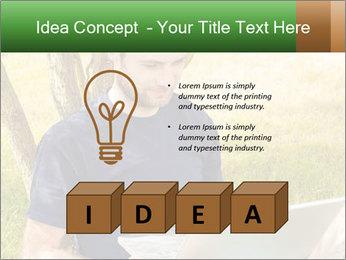 0000076798 PowerPoint Template - Slide 80