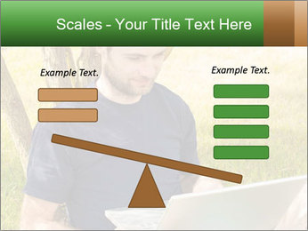 0000076798 PowerPoint Template - Slide 89