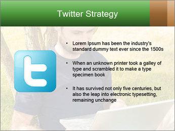 0000076798 PowerPoint Template - Slide 9