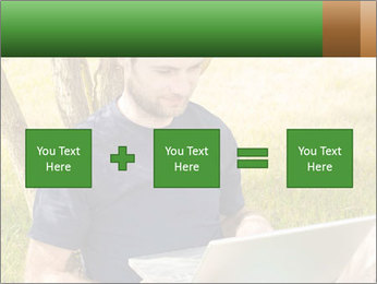 0000076798 PowerPoint Template - Slide 95
