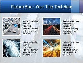 0000076799 PowerPoint Template - Slide 14