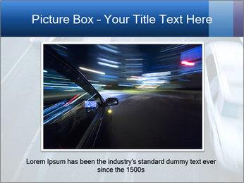 0000076799 PowerPoint Template - Slide 16