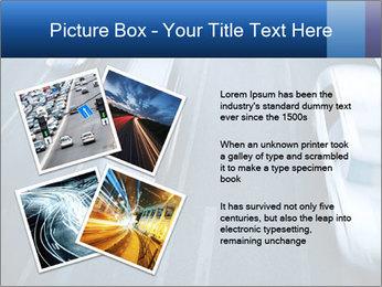 0000076799 PowerPoint Template - Slide 23