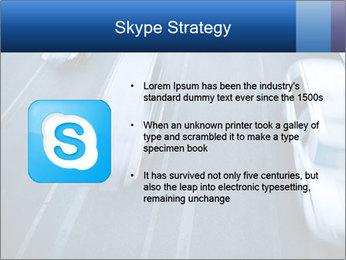 0000076799 PowerPoint Template - Slide 8