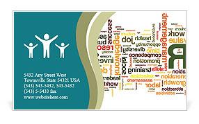0000076800 Business Card Templates