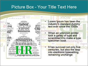 0000076800 PowerPoint Templates - Slide 13