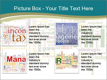 0000076800 PowerPoint Templates - Slide 14