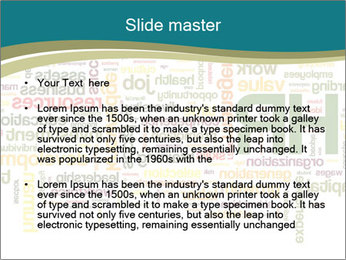 0000076800 PowerPoint Templates - Slide 2