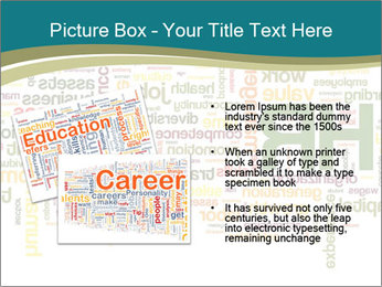 0000076800 PowerPoint Templates - Slide 20