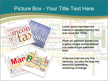 0000076800 PowerPoint Templates - Slide 23