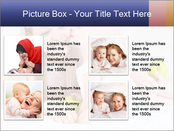 0000076801 PowerPoint Templates - Slide 14