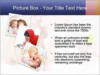 0000076801 PowerPoint Templates - Slide 17