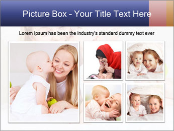 0000076801 PowerPoint Templates - Slide 19