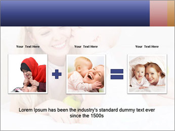 0000076801 PowerPoint Templates - Slide 22