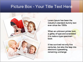 0000076801 PowerPoint Templates - Slide 23