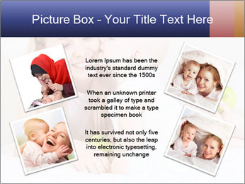 0000076801 PowerPoint Templates - Slide 24