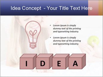 0000076801 PowerPoint Templates - Slide 80
