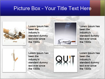 0000076803 PowerPoint Template - Slide 14