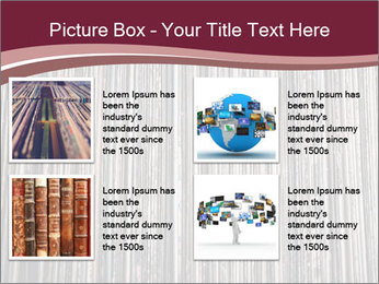 0000076804 PowerPoint Templates - Slide 14