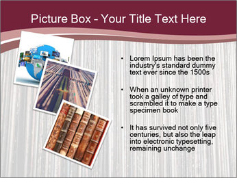 0000076804 PowerPoint Templates - Slide 17