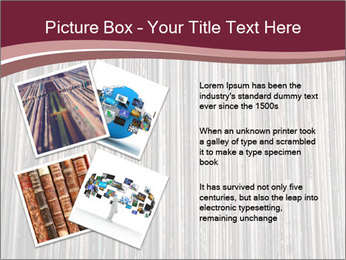 0000076804 PowerPoint Templates - Slide 23