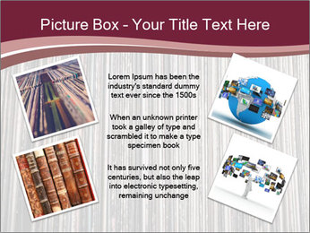 0000076804 PowerPoint Templates - Slide 24