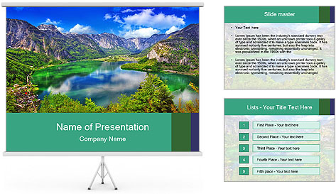 0000076805 PowerPoint Template