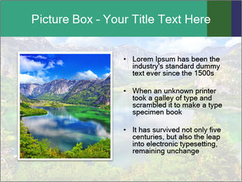 0000076805 PowerPoint Template - Slide 13