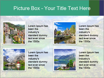 0000076805 PowerPoint Template - Slide 14