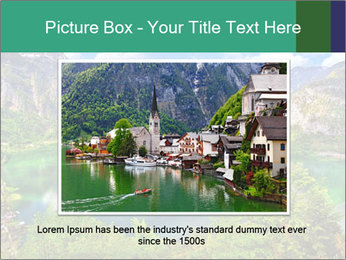 0000076805 PowerPoint Template - Slide 16