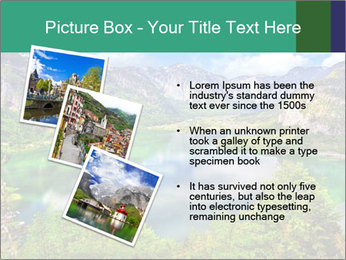 0000076805 PowerPoint Template - Slide 17