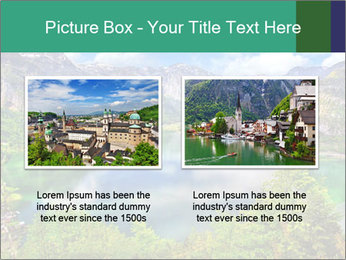 0000076805 PowerPoint Template - Slide 18