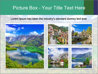 0000076805 PowerPoint Template - Slide 19