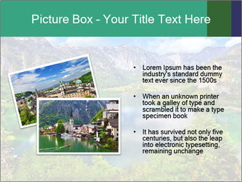 0000076805 PowerPoint Template - Slide 20