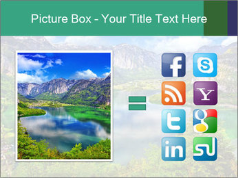 0000076805 PowerPoint Template - Slide 21