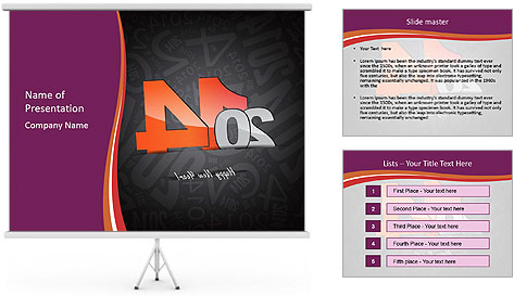 0000076806 PowerPoint Template