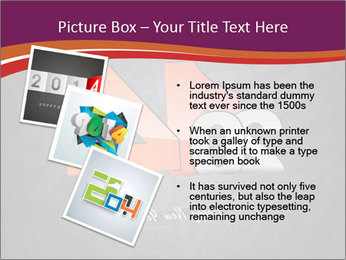 0000076806 PowerPoint Template - Slide 17