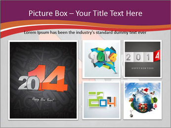 0000076806 PowerPoint Template - Slide 19
