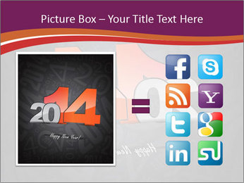 0000076806 PowerPoint Template - Slide 21