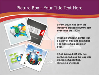 0000076806 PowerPoint Template - Slide 23